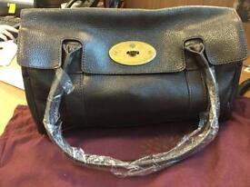 Small Mulberry style handbag