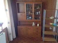 TWO CABINETS QUITE LARGE
