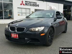 2011 BMW M3 Hard Top Convertible, 48,152 kms
