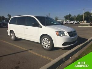 2015 Dodge Grand Caravan SE/SXT**Remote Start!  8 Passenger!**
