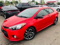 2014 Kia Forte Koup 1.6L SX / ALLOY'S / *6-SPD*/ 46KM Cambridge Kitchener Area Preview
