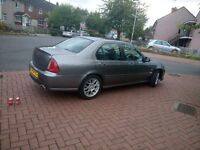 Mg zs 1.8 120 SPAIRS/REPAIRS