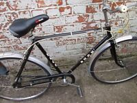 Puch Gents Cycle Retro