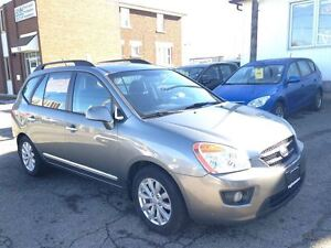 2010 Kia Rondo EX| BLUETOOTH| CRUISE CONTROL| HEATED SEATS| 142, Kitchener / Waterloo Kitchener Area image 9