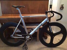 custom fixie track bikes for sale
