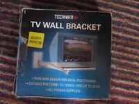 Technika TV wall Bracket