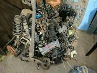 Vauxhall Astra mk5 parts job lot