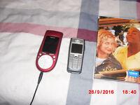 2xnokia mobile phones