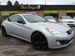 2011 Hyundai Genesis Coupe 2.0T Premium - Heated Leather, Sunroo