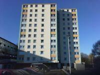 2 Bedroom Flat, 8th Floor - Woodland Court, Cheriton Close, Woodlands, Plymouth, PL5 3QU