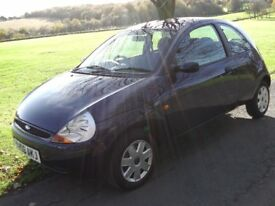 Ford KA 2006 collection (Super condition)