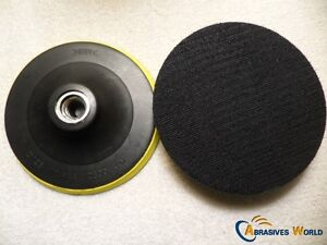 Backing Pad  wheel for 5
