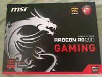 Radeon R9 290 Gaming**** Power Supply Corsair VS 650