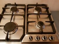 Gas Hob Free Collection Only