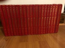 Childrens Britannica Encyclopaedia