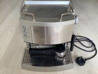 Delonghi Espresso and Cappuccino Coffee Machine