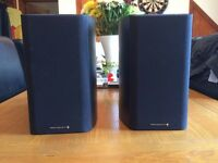 Wharfedale Diamond 9.1 Bookshelf speakers - hifi