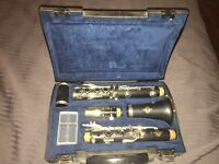 Buffet B12 Clarinet for sale