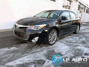 2015 Toyota Avalon XLE Local No Accidents!!
