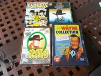 Dvds for sale ...