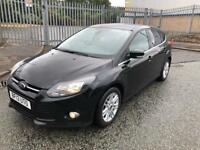 2013/13 Ford Focus Titanium✅1.6 TDCI✅TOP SPEC BARGAIN
