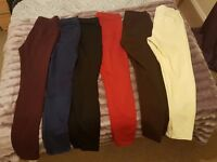 Ladies Skinny Jeans / Jeggings - Size 12