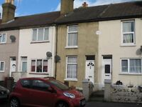 Very Attractive and Spacious 2 bed House