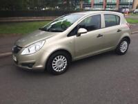 Vauxhall Corsa Life 30.000. Miles