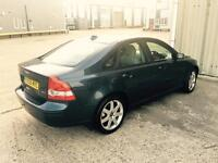 Volvo s40 2.0 diesel manual 6 speed in very condition