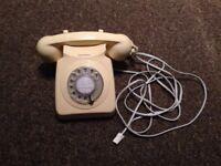 Cream gpo phone