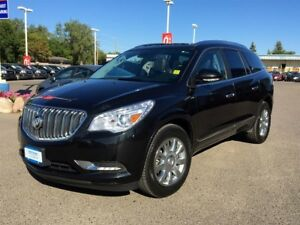 2015 Buick Enclave Leather AWD 7 Passenger Option *Blind Side* *