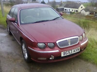 2003 Rover 75 / Spares & Repair / Timing Belt snapped