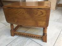 Old charm coffee table