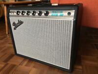 Fender Princeton 68 Custom Reverb Amplifier (Amp)