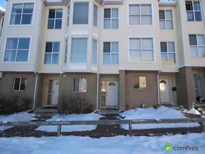 $320,000 - Townhouse for sale in Calgary - Southeast