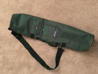 Kilt holder/carrier