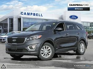 2017 Kia Sorento 2.4L LX 2017 FOR LESS