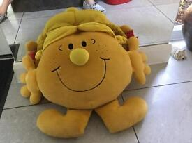 Large Miss Sunshine Cushion