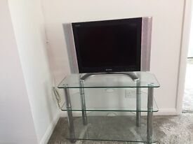 "Sharp"" tv for sale £20"