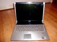 Dell Xps M1530 For Parts or Non Working