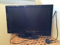 21 inch flat screen bush TV