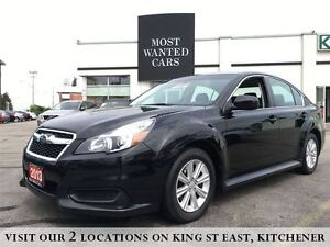 2013 Subaru Legacy 2.5i AWD | NO ACCIDENTS | BLUETOOTH