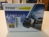 Innoo tech vehicle dash camera full HD1080 full working good condition see all pictures