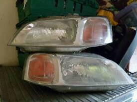 Honda civic 96 to 00 mb car parts