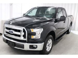 2017 Ford F-150 XLT*BLUETOOTH*A/C*MAGS*TONNEAU COVER*