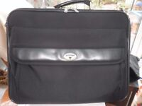 Antler Laptop Bag with shoulder strap - as new