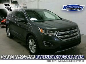 2015 Ford Edge 4dr SEL AWD W/ SUNROOF, HEATED SEATS, REMOTE STRT