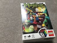 Leto Magikus game item code 3836