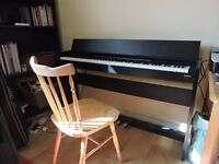 Roland F-130R Digial Piano - New second hand