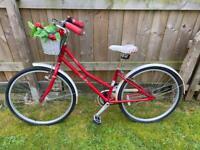 "Pendleton 26"" bike"